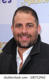 """Brett Ratner at the """"Mirror Mirror"""" Los Angeles Premiere, Chinese Theater, Hollywood, CA 03-17-12"""