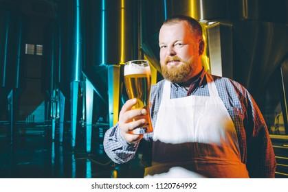 brewery brewer beer factory