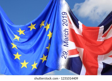Brexit on 29. march 2019