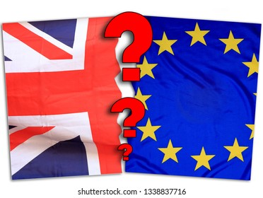 Brexit with unknown date and expiry