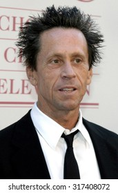 Brian Grazer at the 75th Diamond Jubilee Celebration for the USC School of Cinema-Television held at the USC's Bovard Auditorium in Los Angeles, USA on September 26, 2004.