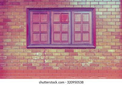 Brick blocks texture wall background
