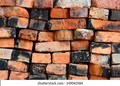 Brick durable solid material having a high fire resistance Brick is the most common building material