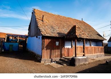 Roof Veranda Images Stock Photos Vectors Shutterstock