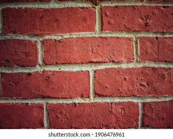 Brick for house Wall-red and white