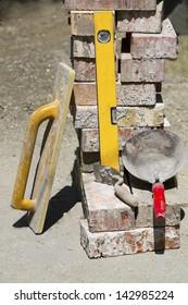 brick masonry tools