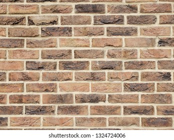 brick pattern texture ftat background
