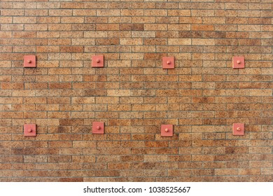 brick with seismic retrofitting