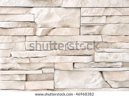 Brick Stone Exterior Interior Decoration Building Stock Photo Edit Now 46968382 Shutterstock