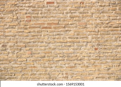 Brick Stone texture for wallpaper and background