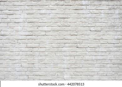 Brick tile wall