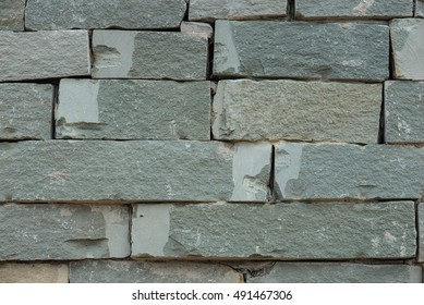 brick wall in a background