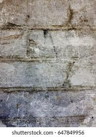 Brick Wall Background. Grunge background