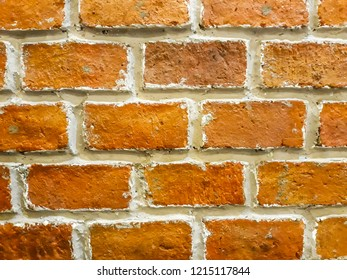 Brick wall background and texture.