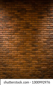 Brick wall - background texture