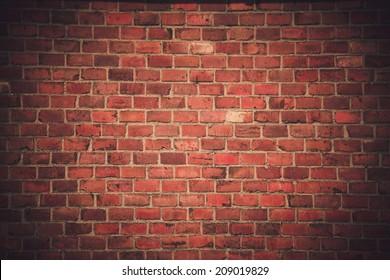Fondo o textura de pared de ladrillo