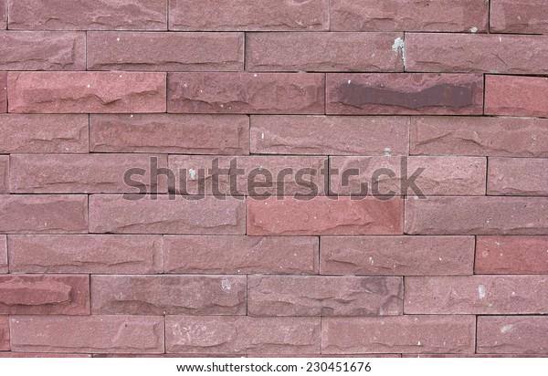 Brick wall background, Brick wall texture