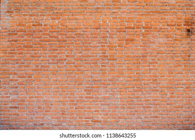 The brick wall is made of cement, and the outer surface is exposed to red bricks to create a different and beautiful pattern. Red brick walls were made to protect the heat and were made like old walls