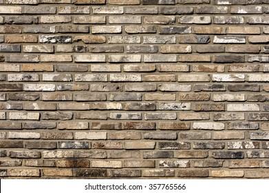 Кирпичный узор стены: Корея стиль