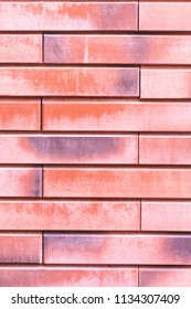 brick wall texture and background
