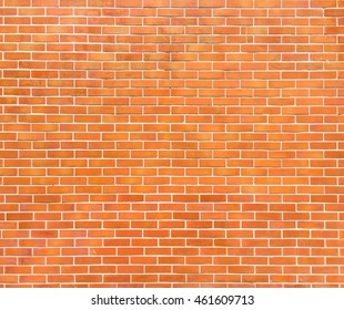 Brick wall for texture and background.