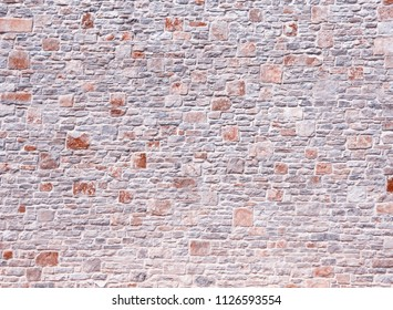 brick wall used as background