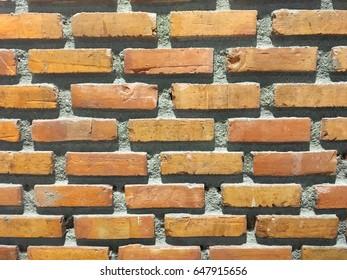 Brick walll