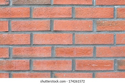Bricked walls are ever lasting materials. It has been used for more than a century as building material for a variety of building types.
