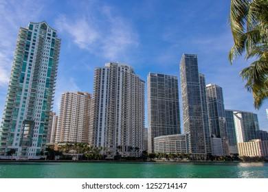 Brickell Miami Florida