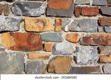 bricks background texture