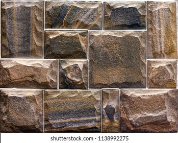 bricks stone elevation