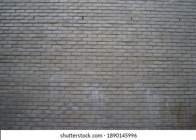 Brickwall in Banpo Hangang Park