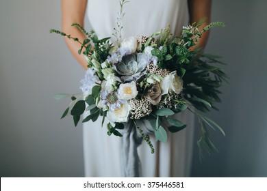 Bridal Bouquet Rustic Images Stock Photos Vectors Shutterstock