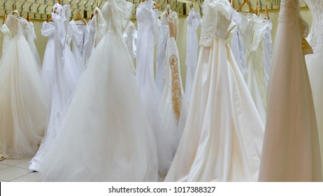 bridal dresses Exhibition