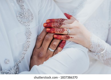 bride and groom exchanging of the Wedding Rings during the wedding ceremony