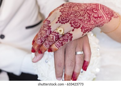 Henna Wedding Design Stock Photo Edit Now 388917340 Shutterstock
