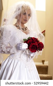 Bride Striptease Series #2