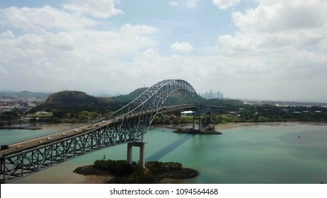 Bridge of the Americas - Panama