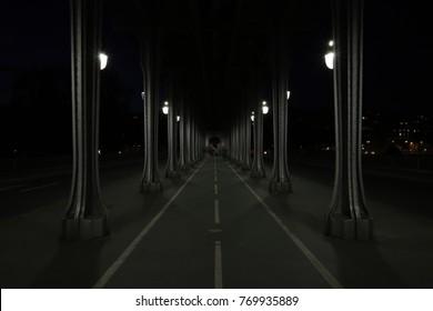 Bridge of Bir Hakeim