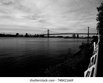 Bridge at Dark