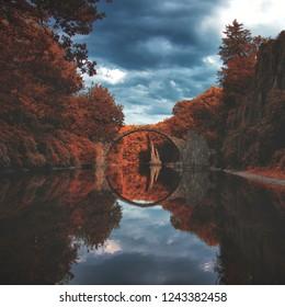 The Bridge of The Devil