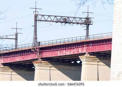 Bridge Elements