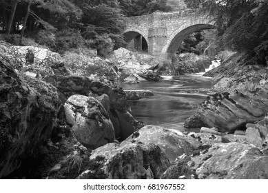 Bridge of Feugh Banchory Scotland