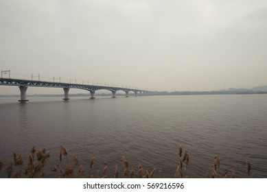 bridge of Han River