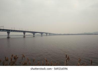 bridge of Han River