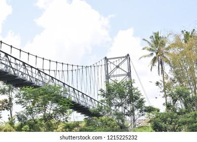 The bridge jokowi