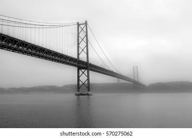Bridge Lisbon