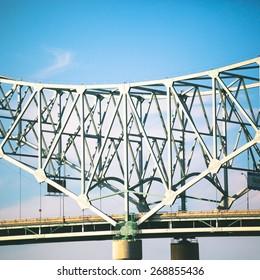 Bridge in Memphis