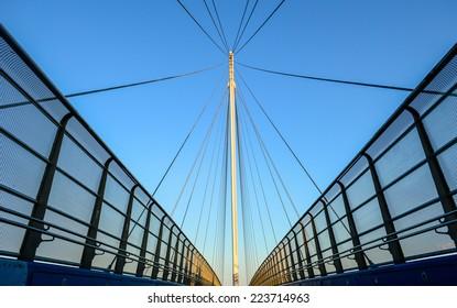 Bridge, Mestre park