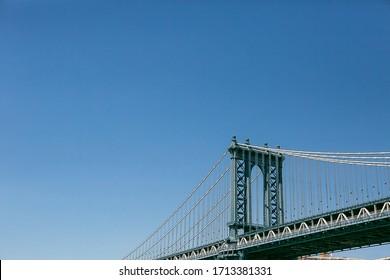 A Bridge in New York City